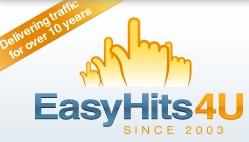 logo easyhits4u