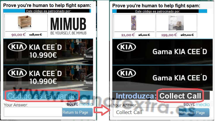 scam rewads