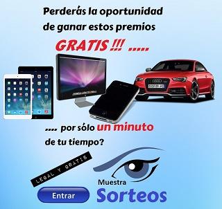 MuestraSorteos.com