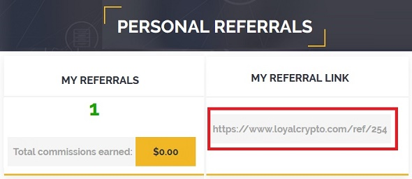 referidos loyalcrypto